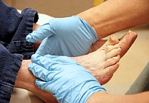 podiatry podiatrist los angeles foot doctors diabetic